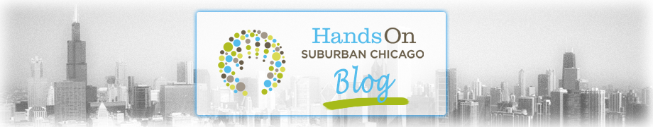 HandsOn Suburban Chicago Blog